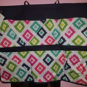 Brand New with tags Thirty-One Hanging organizer